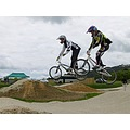 bmx bmxracing jump practice training teenager bike bicycle extreme