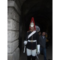 whitehall household cavalry london guardsman