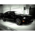 Ford Mustang 50 2013