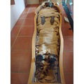 Egyptian Museum - Vatican Museums  - Vatican City.