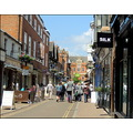 street2friday leicester