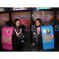there's always a child in us.. playing arcade with one of my friends after we attended the 1st bi...