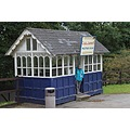 england crich trams architecture people