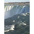 Taken at 6:02pm-Horseshoe Falls-Niagara Falls,Ontario-On Friday,March 29,2013-Taken with my LG Phone