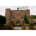 bickleigh castle architecture devon