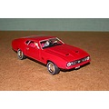 Ford Mustang james bond collection 143 scale mach1