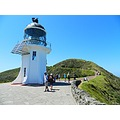cape lighthouse architecture scenery