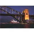 Sydney Habour by Night