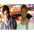 shahrukh khan billu barber