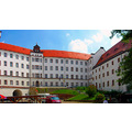 city castle colditz germany