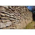 stone wall clevedon