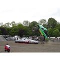 The Extreme Stunt Show leeds monster truck