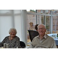 Mum's 89th birthday lunch October 2013  My parents look good for 89 and 90! (Dad was pulling a ...