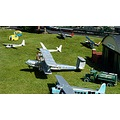 england beaconsfield bekonscot models architecture aircraft