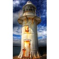 Brixham lighthouse devon uk