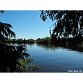 trent river water trenton scenery view