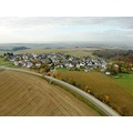 FrankfurtHahn Airport germany RhinelandPalatinate landscape autumn
