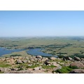 Pics from the top of Mt.Scott in the Wichita Mountains