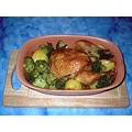 marcy meal chicken dinner anny annye cherry hambridge