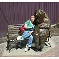 amy park city utah bear