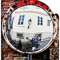 mirror prague czechrepublic people selfportrait reflection