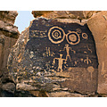 Arizona rock art