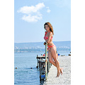 girl woman wife portrait summer sea varna bulgaria nikon sigma