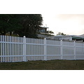 Value Fencing Palisade