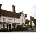 old england inns