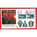 space space shuttle stamps Alantis