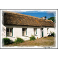 Laughtacallow Thatch Cottage Keel Kerry Ireland Peter_OSullivan