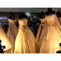 Briday Gowns ondisplay