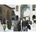 I had a trip to Iran 4 years ago. those pictures are from that trip.on that trip I lost my camera...