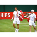 THE ARTOIS TENNIS CHAMPIONSHIP LONDON 2008