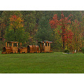 ny2010fph newyork esperance landis arboretum art sculpture train autumn