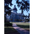 State House Columbia South Carolina