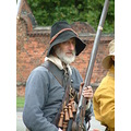 Soldier EnglishCivil War England People
