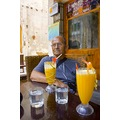 orange juice junne china day out