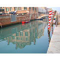 reflectionthursday cannaregio venice