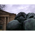 Rodin jardindestuileries paris noraparis