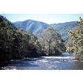 Blue Ridge Mountains Appalachian Mountains Water River