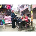 Nepal Travel Tourist Weesue Fixit Sewing Industry