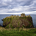 dunnottar castle scotland stonehaven uk gloriazelaya