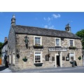 Bakewell The Peak District Derbyshire Pub Inn Rob Hickey May 2012