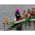dragonboat race paddles