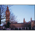 London England UK BigBen bh scanned 1994