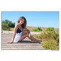 girl woman wife portrait summer spain barcelona castelldefels