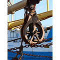 wheelsfriday pulley boat fremantle harbour littleollie