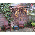 Half term holiday - a few days' break...