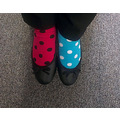 one or two missed from before Christmas